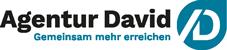 Agentur David Logo